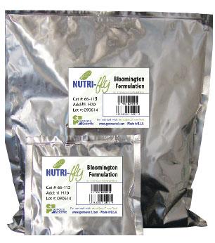 nutrifly